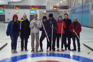 Teams 3 & 4
